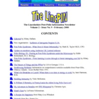 LincPin Volume 2 Issue 9