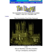 LincPin Volume 2 Issue 8
