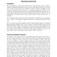 Covid Vaccines The Polio Survivor.pdf