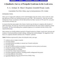 Qualitative Survey of Postpolio Syndrome in the Leeds Area.pdf