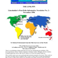 LincPin Volume 1 Issue 2