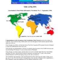 LincPin Volume 1 Issue 1