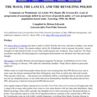 The Mayo, The Lancet and the Revolting Polios.pdf